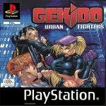 Sony Playstation - Gekido