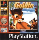 Sony Playstation - Goldie