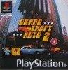 Sony Playstation - Grand Theft Auto 2