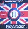 Sony Playstation - Grand Theft Auto London