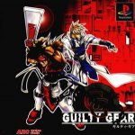 Sony Playstation - Guilty Gear