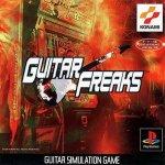 Sony Playstation - Guitar Freaks
