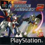 Sony Playstation - Gundam Battle Assault 2