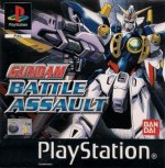 Sony Playstation - Gundam Battle Assault