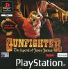 Sony Playstation - Gunfighter - The Legend of Jesse James