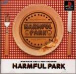 Sony Playstation - Harmful Park