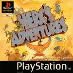 Sony Playstation - Hercs Adventures
