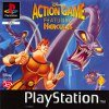 Sony Playstation - Hercules - The Action Game