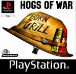Sony Playstation - Hogs of War