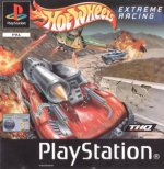Sony Playstation - Hot Wheels Extreme Racing
