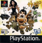 Sony Playstation - Hugo - Black Diamond Fever