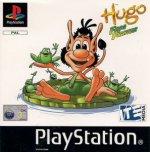 Sony Playstation - Hugo - Frog Fighter