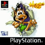 Sony Playstation - Hugo