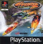 Sony Playstation - Hydro Thunder