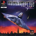 Sony Playstation - Independence Day