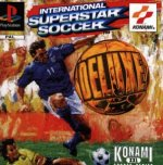 Sony Playstation - International Superstar Soccer Deluxe