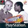 Sony Playstation - International Superstar Soccer Pro 98