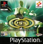 Sony Playstation - International Superstar Soccer