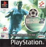 Sony Playstation - ISS Pro Evolution 2
