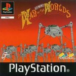 Sony Playstation - Jeff Waynes War of the Worlds