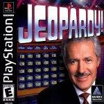 Sony Playstation - Jeopardy