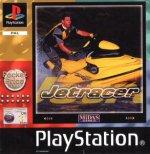 Sony Playstation - Jet Racer
