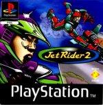 Sony Playstation - Jet Rider 2