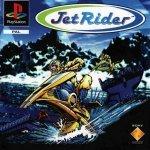 Sony Playstation - Jet Rider