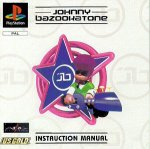 Sony Playstation - Johnny Bazookatone