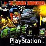 Sony Playstation - Judge Dredd