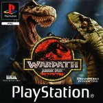 Sony Playstation - Warpath Jurassic Park