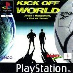 Sony Playstation - Kick Off World