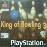 Sony Playstation - King of Bowling 3