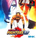 Sony Playstation - King of Fighters 97