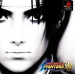 Sony Playstation - King of Fighters 98