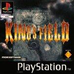 Sony Playstation - Kings Field