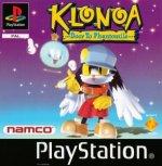 Sony Playstation - Klonoa - Door To Phantomile