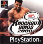 Sony Playstation - Knockout Kings 2000