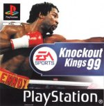 Sony Playstation - Knockout Kings 99