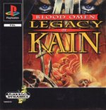 Sony Playstation - Blood Omen - Legacy of Kain