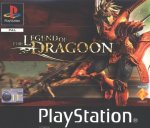 Sony Playstation - Legend of Dragoon