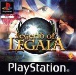 Sony Playstation - Legend of Legaia
