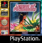Sony Playstation - Legend of Pocahontas