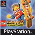 Sony Playstation - Lego Island 2
