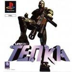 Sony Playstation - Lifeforce Tenka