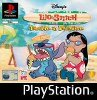 Sony Playstation - Lilo and Stitch - Trouble in Paradise