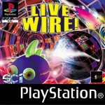 Sony Playstation - Live Wire