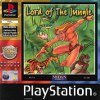 Sony Playstation - Lord of the Jungle
