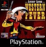 Sony Playstation - Lucky Luke - Western Fever