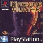 Sony Playstation - Machine Hunter